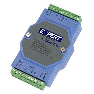 RS 485 ismétlő modul
