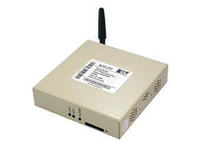 HSUPA Ipari router
